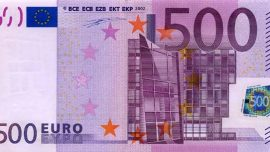 Avrupa Eurosu